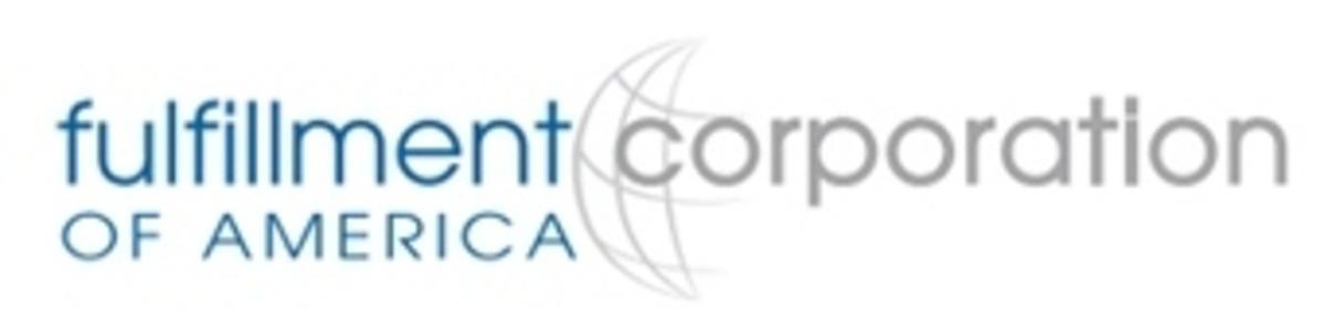 Fulfillment Corporation of America logo